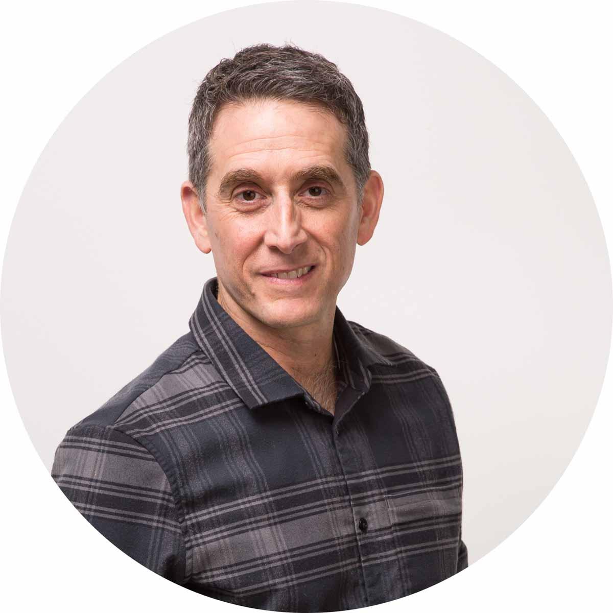 photo of Doctor Dan Rubin