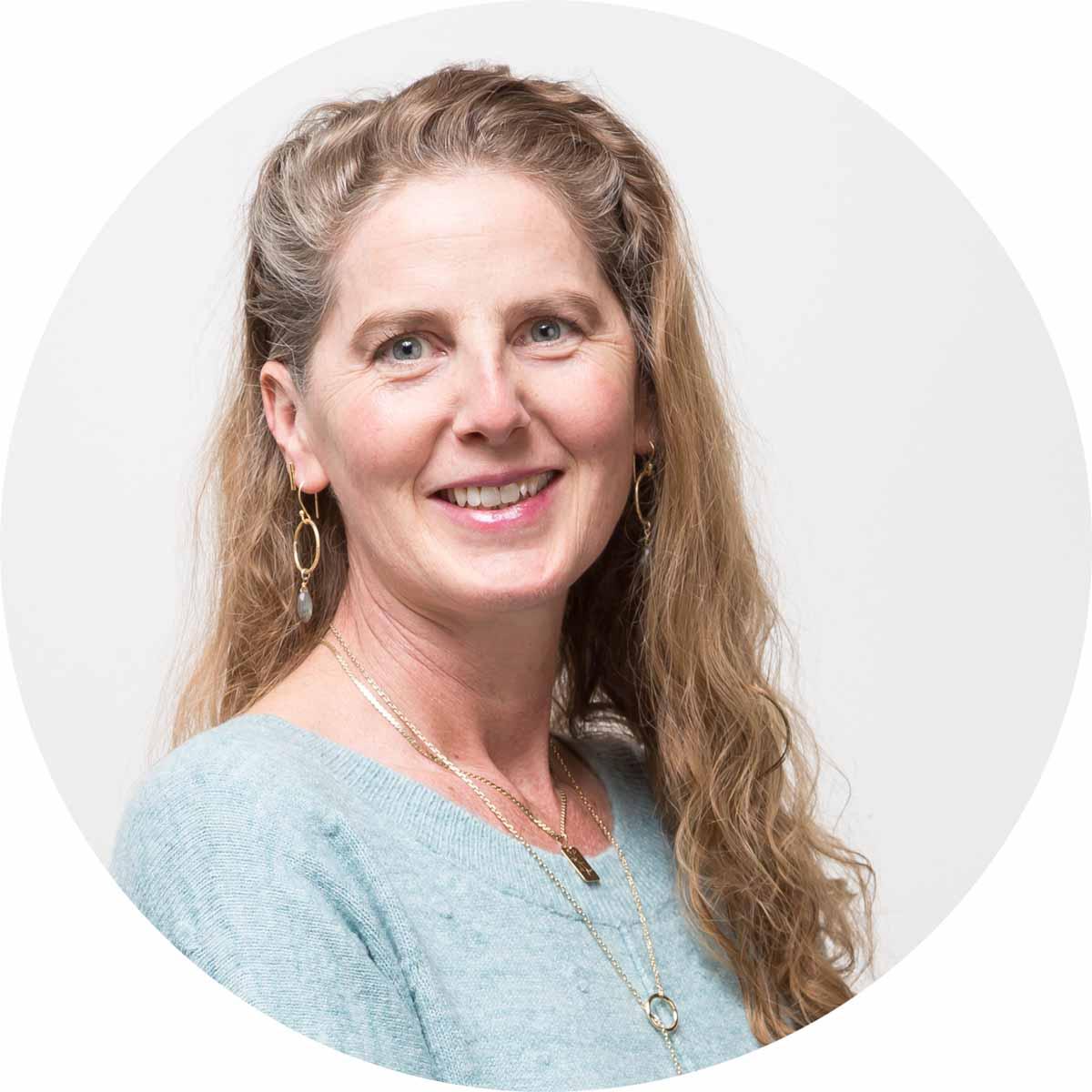 photo of Doctor Karen van Der Veer