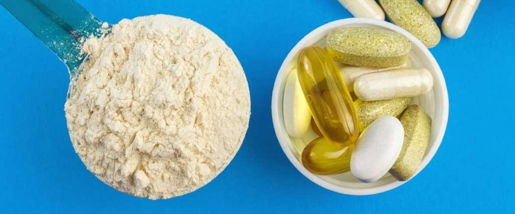 collagen powder and supplements