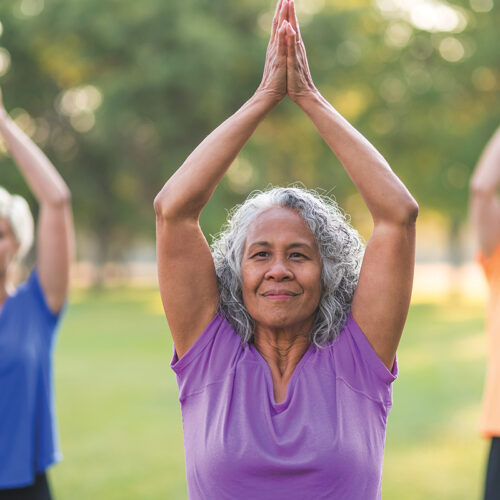 Support your immune system with IV Therapy from Aspen Integrative Medical Center in Flagstaff, Arizona. Older adults know the benefits IV therapy for their naturopathic care, allowing for yoga classes and related activities.