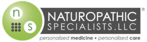 Naturopathic Specialists logo