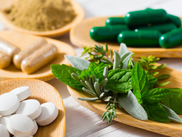 Through our medicinary, Aspen Integrative Medical Center offers and recommends supplements to enhance your naturopathic care.