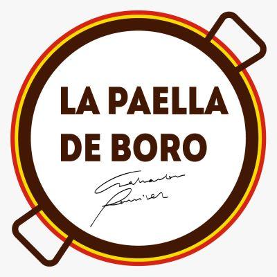 La Paella de Boro