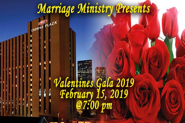 Valentines Gala 2019