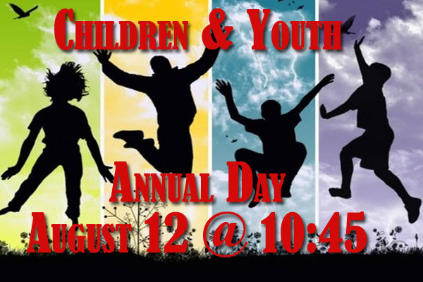 Children & Youth Annual Day