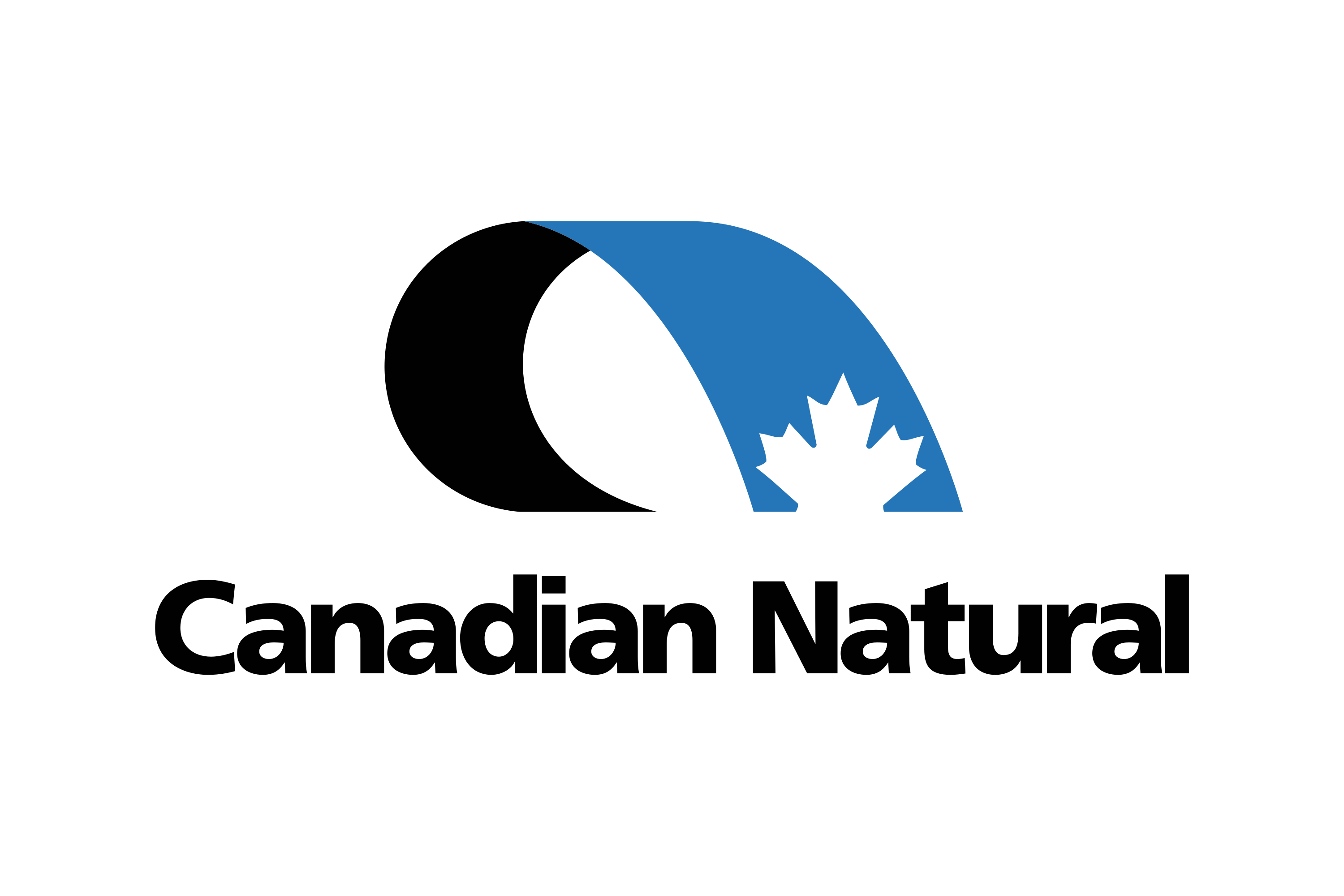 Canadian Natural Resources Ltd.