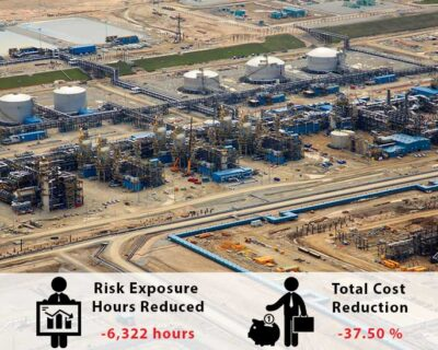 Impact Safety – Imperial Oil K1 Shutdown Project Review – 2019
