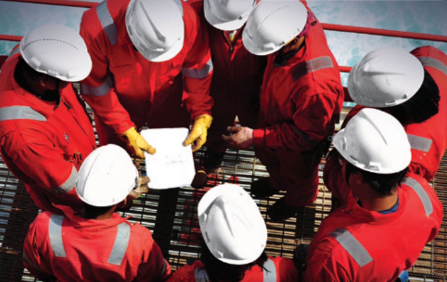 On-Site Safety Professionals