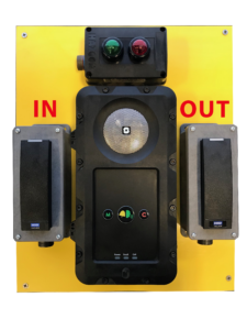 Remote Confined Space Monitoring