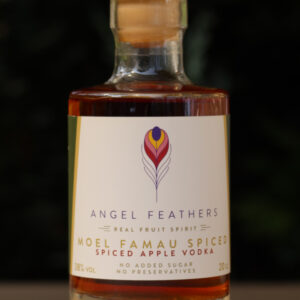 Angel Feathers - Spiced Apple Vodka