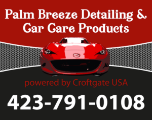 Palm Breeze Detailing