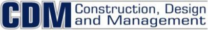 Construction, Design and Management