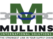 Mullins International Solutions Logo
