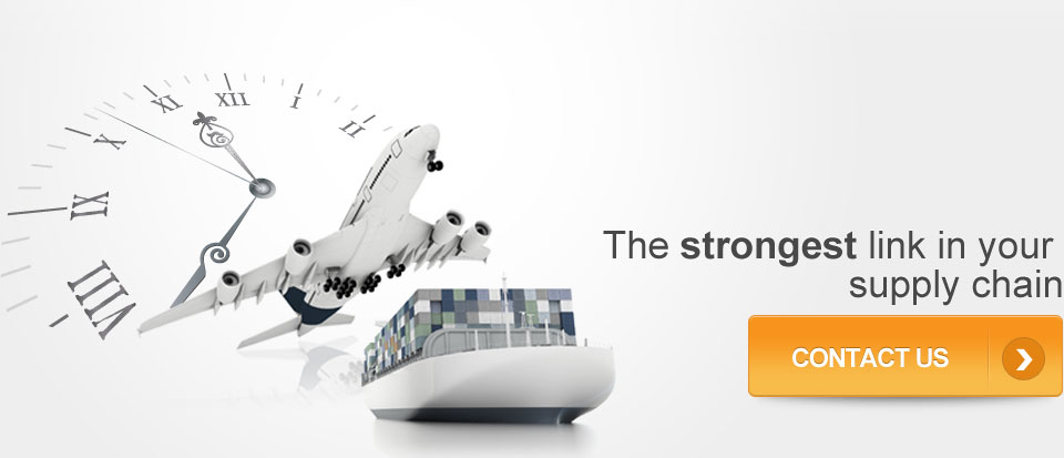 The strongest link in your supply chain