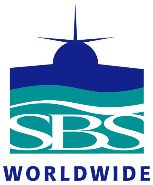 SBS Worldwide Logo