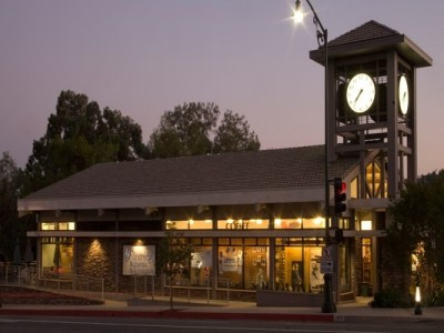 A Book Signing and Presentation in La Canada