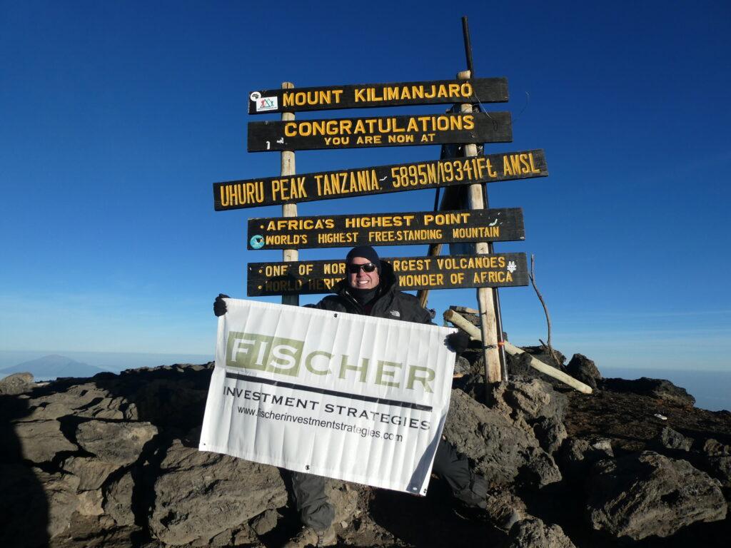 FIS Kilimanjaro Summit