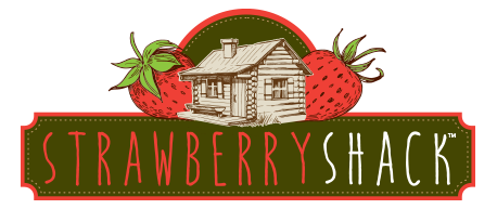 Strawberry Shack
