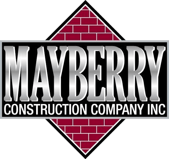 Mayberry logo PMS