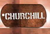 Churchill Pub