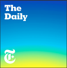 the daily podcasts