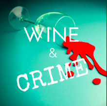 wine and crime podcasts