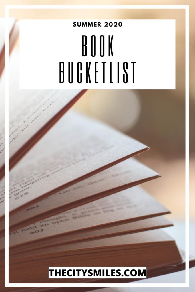 book list pin