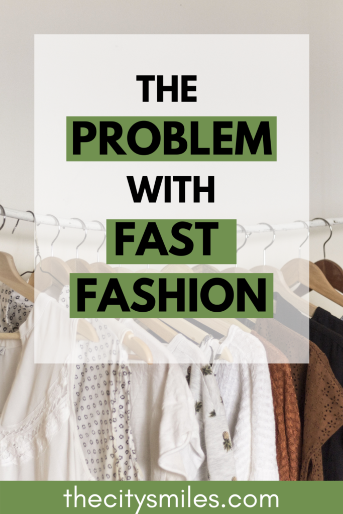 Ditch fast fashion like SheIn and opt for slow fashion, your conscious will thank you later. Here are some quick fast fashion facts: it uses slave labor, cheap textiles, and toxic chemicals. The slow fashion movement has worked tirelessly to change the face of fashion by using fair trade labor and ethical resources. Find more shocking facts about fast fashion brands and sustainable fashion brands to replace them at every price point. Creating a sustainable wardrobe is just one more step towards a more sustainable lifestyle.