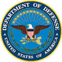 Logo for Department of Defense