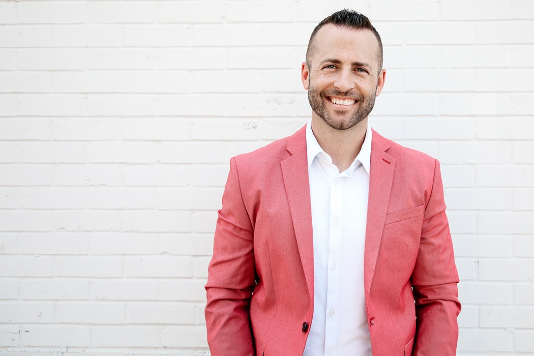 Cultivate a Winning Mindset with Jake Thompson