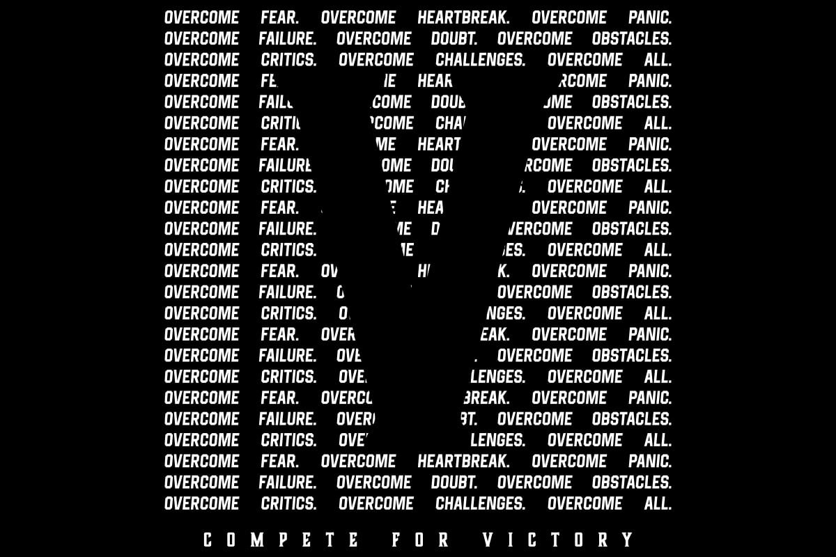 V for Victory, Compete Every Day
