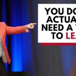 A Job Title Doesn't Determine Your Leadership Ability