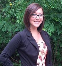 Nicole Wilson - Community Programs Coordinator