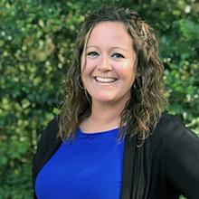 Jena Travise - Research & Evaluation Coordinator