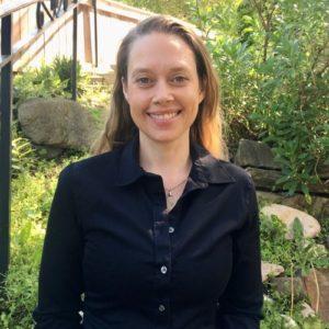 Stephanie Fox - Director of Education and Partnerships