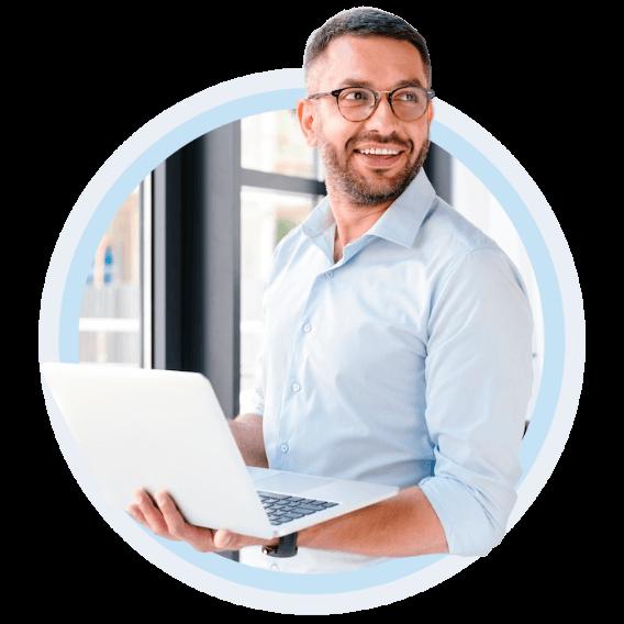 Te ayudamos a impulsar la continuidad de tu negocio