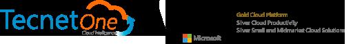 TecnetOne - Microsoft Partner