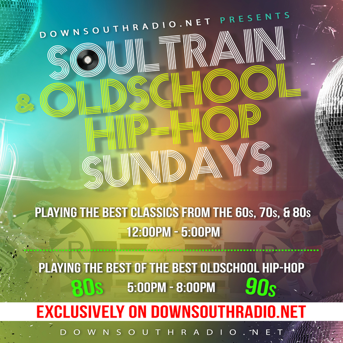 soultrainsundays