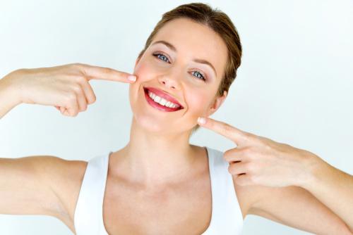 teeth whitening dentist swarthmore