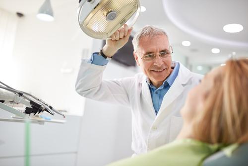 dental surgery swarthmore