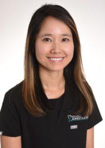 Dr Gina Chen