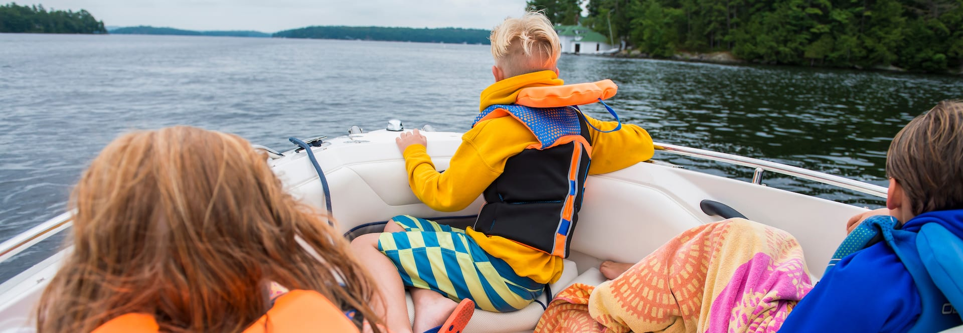 Boating Accident Law Atlanta