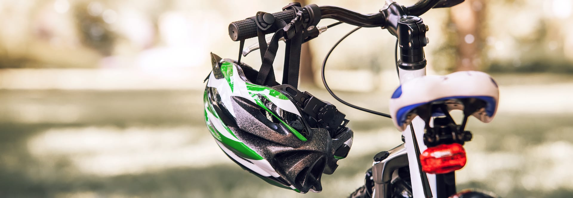BIKE HELMET TECHNOLOGIES THAT MAY SAVE YOUR LIFE