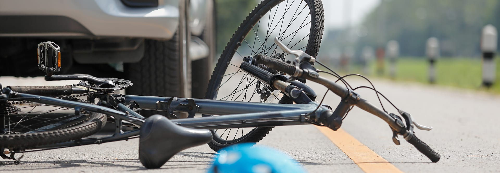 Bicycle Accident Lawyer Atlanta