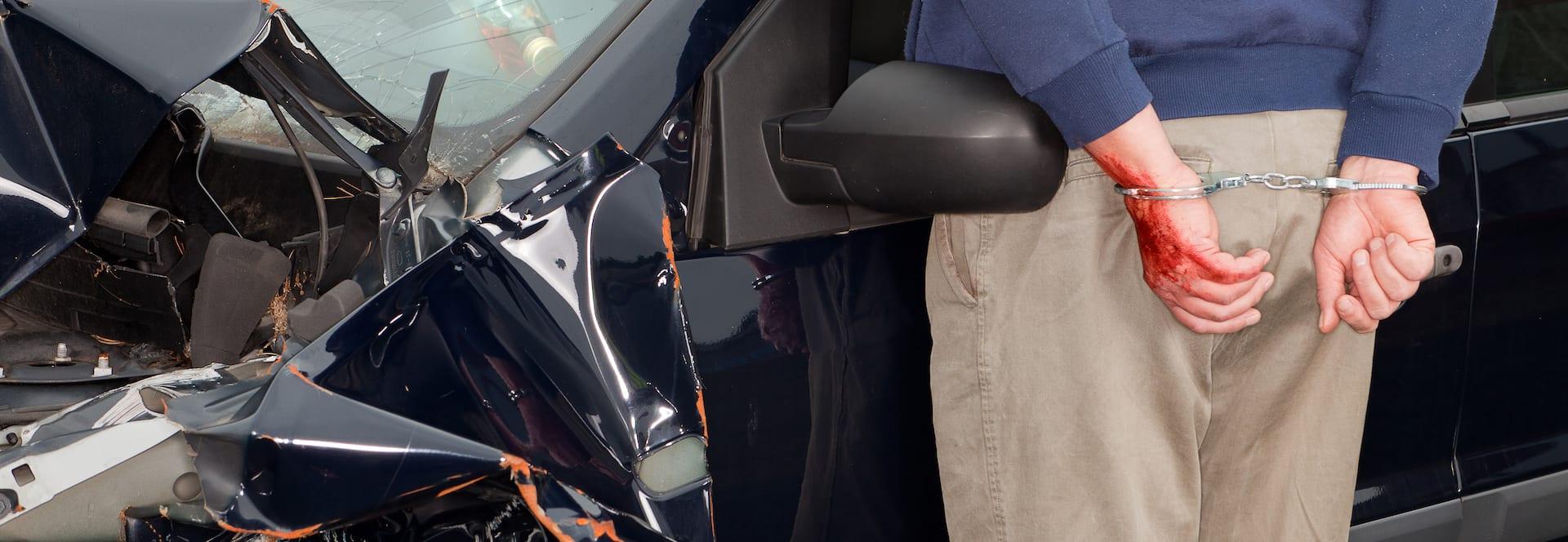 DRUNK DRIVER WHO KILLED GEORGIA WOMAN SENTENCED TO PRISON