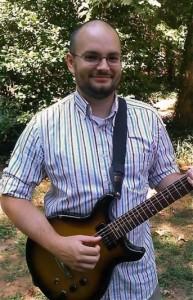Dunwoody Guitar Teacher