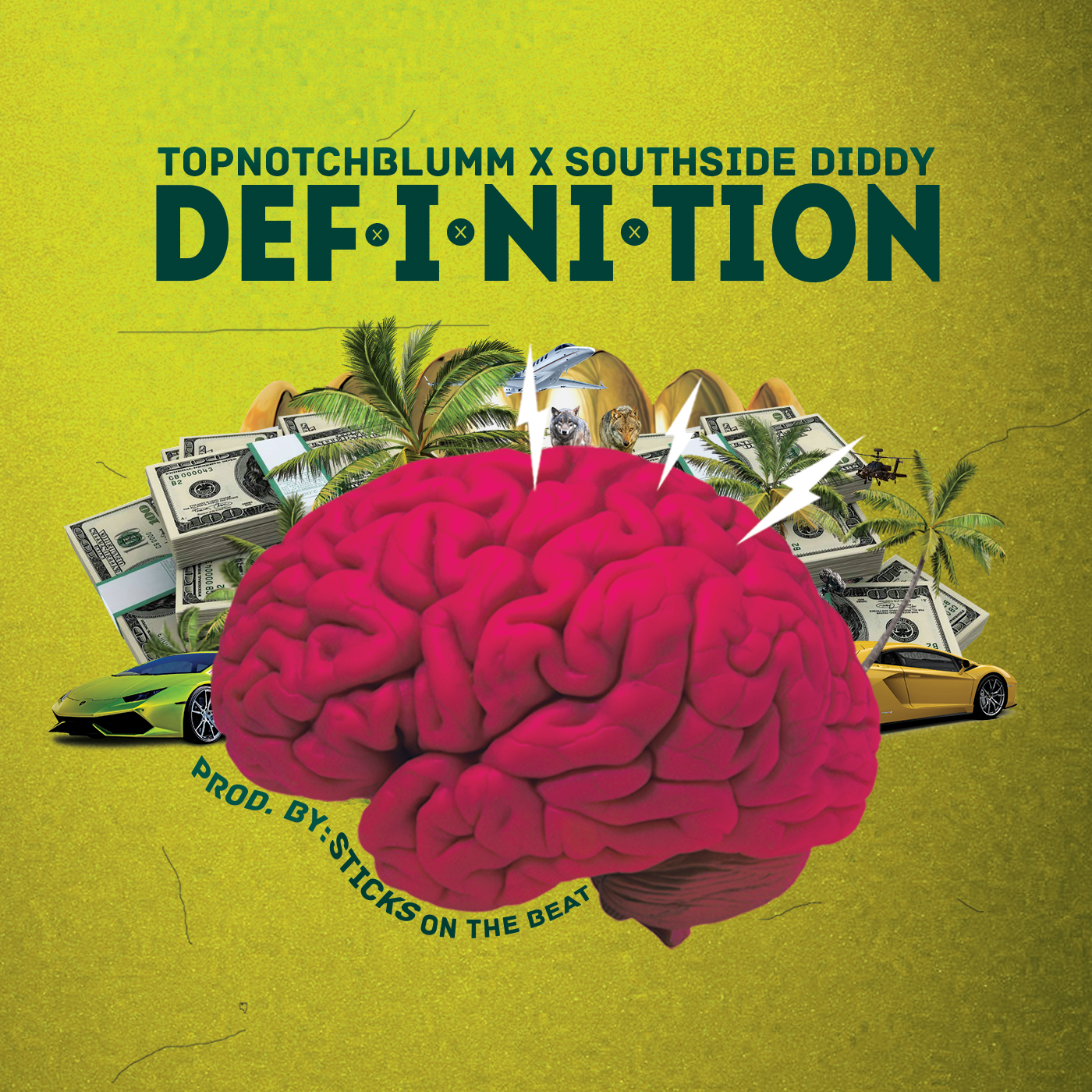 Definition (Feat. Southside Diddy)