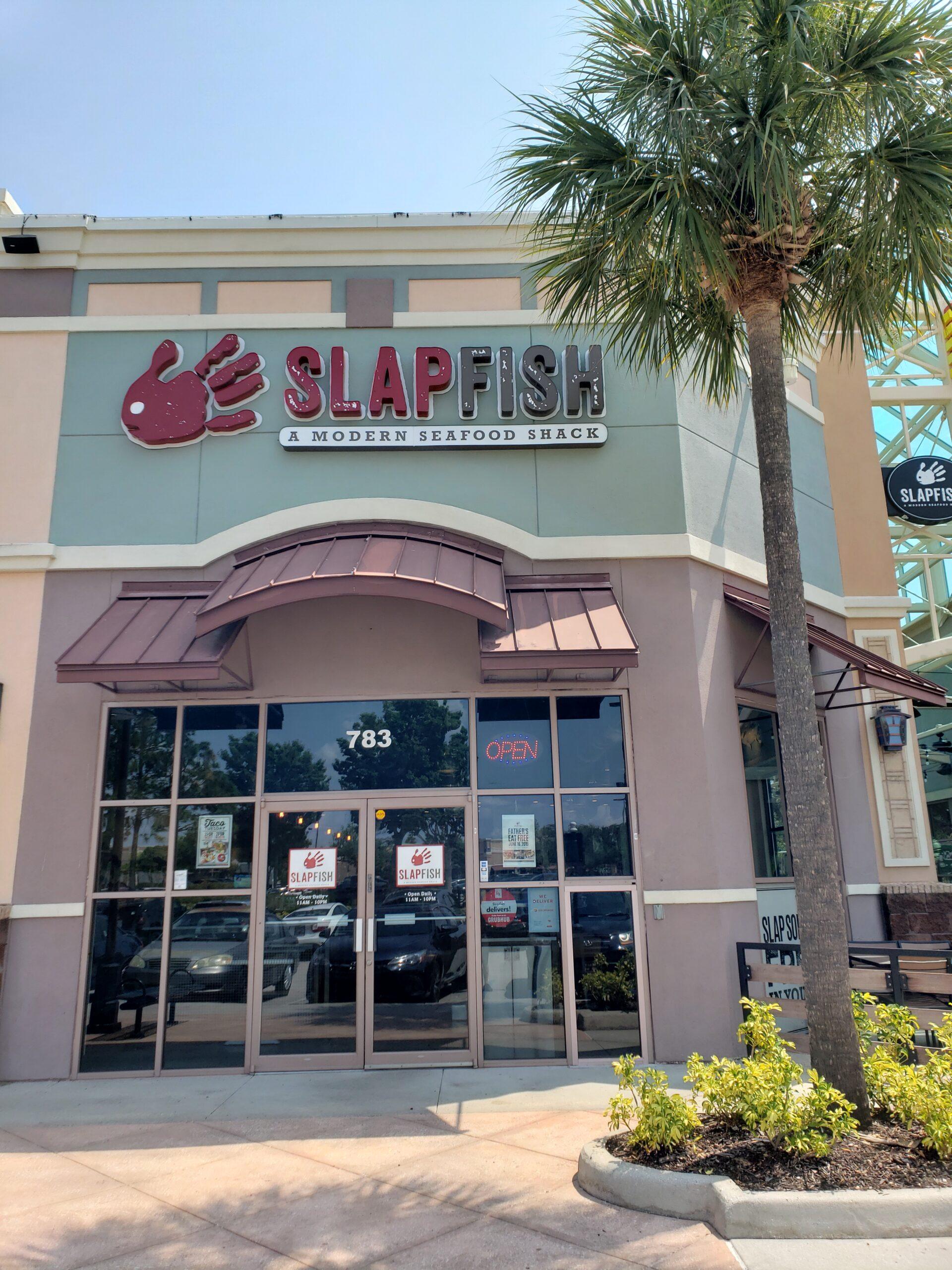 Slap Fish (14)