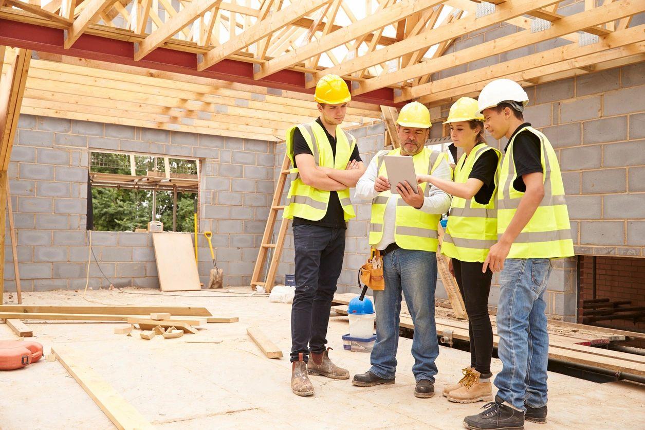 3D Construction Services