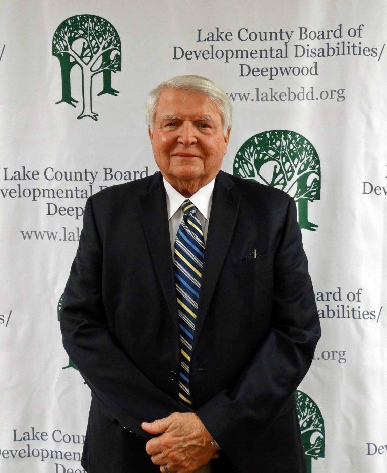 Judge Larry Allen